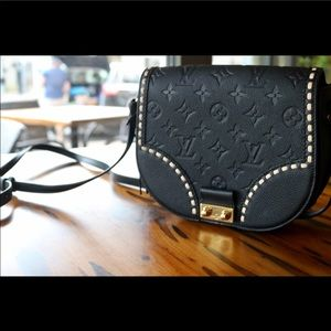 Louis Vuitton Junot crossbody purse